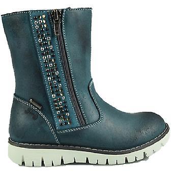 Primigi Girls 8603000 Gore-tex Boots Petrol