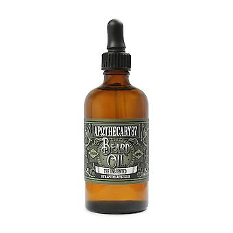 Apothecary 87 The Unscented Beard Oil Extra Large 100ml