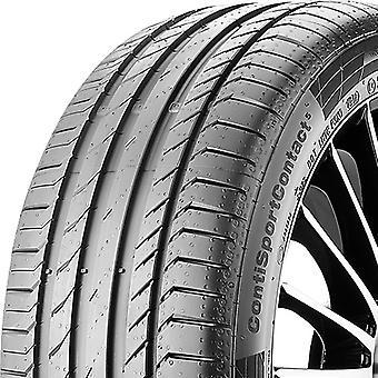 Neumáticos de verano Continental ContiSportContact 5 SSR ( 255/35 R18 90Y runflat )