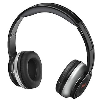 AEG KH 4230 svart Bluetooth headset