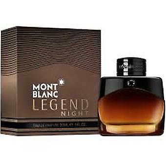 Mont Blanc Legend Night Eau de Perfume 30ml EDP Spray
