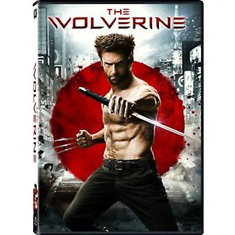 Wolverine [DVD] USA import