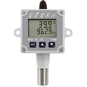 Multi-channel data logger Greisinger EASYLOG 80 CL Unit of measurement Tempera