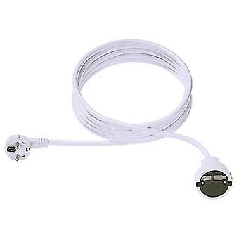 Bachmann Electric 341289 Current Cable extension White 10 m