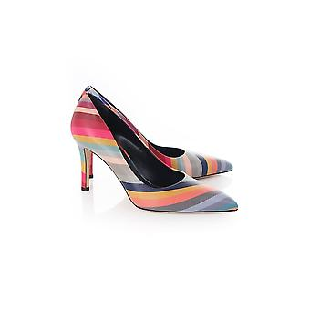 PS Paul Smith Blanche Swirl Heel Shoe