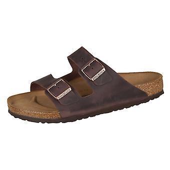 Birkenstock Arizona Habana Naturleder 052531 universal  men shoes