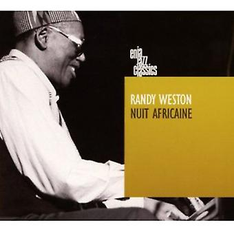 Randy Weston - Nuit Africaine [CD] USA import