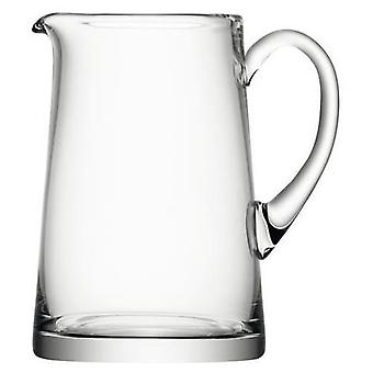 Lsa Taperojo pitcher 1.1L Clear (Kitchen , Jugs and Bottles , Jugs)