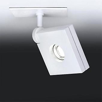 Wellindal Recessed lamp 1 Light white