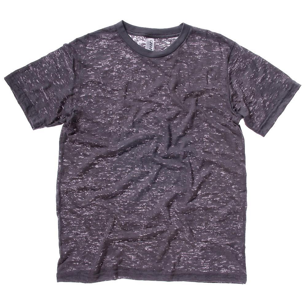 Bella Canvas Mens Burnout t-shirt