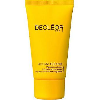 Decléor Paris Aroma Cleanser Clay And Herbal Mask 50 ml