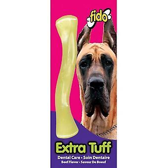 FIDO Extra Tuff hueso res Small