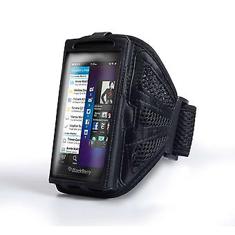 Iphone 5 Sports Armband - Black