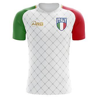 2018-2019 Italien bort konceptet fotbollströja