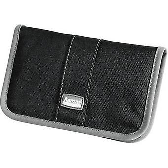 الحقيبة بطاقة ذاكرة بطاقة SD 49917 حماة، MemoryStick® PRO Duo بطاقة، بطاقة CFast® أسود-رمادي