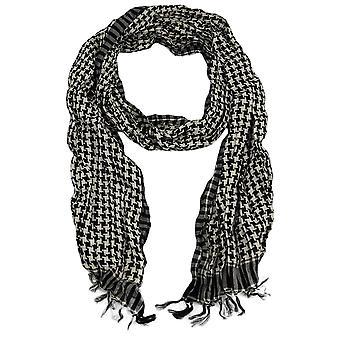 s.Oliver mannen sjaal gekreukt sjaal 97.608.91.4674-99N1