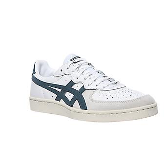 ASICS ONITSUKA Tiger mens real leather sneaker white