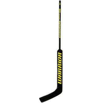 Warrior Swagger Pro SE Goal Stick -  Junior black/yellow 21