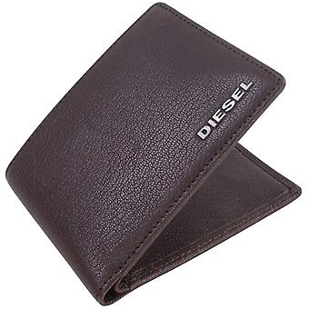 Diesel Neela Xs Wallet - Brown