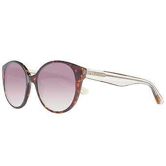 GUESS by MARCIANO women's Sunglasses brown Butterfly