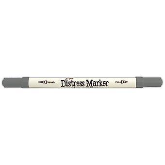 Tim Holtz Distress Marker-Hickory Smoke
