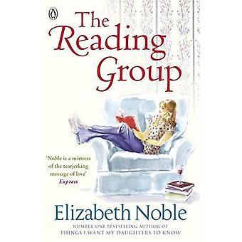 Der Lesegruppe von Elizabeth Noble - 9780141044712 Buch