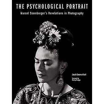 The Psychological Portrait - Marcel Sternberger's Revelations in Photo