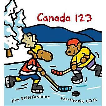 Canada 123 by Kim Bellefontaine - Perhenrik Gurth - Per Henrik Gurth