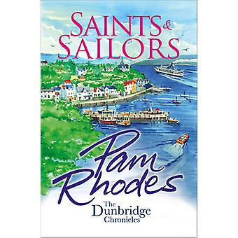 Saints and Sailors by Pam Rhodes - 9781782641568 Book