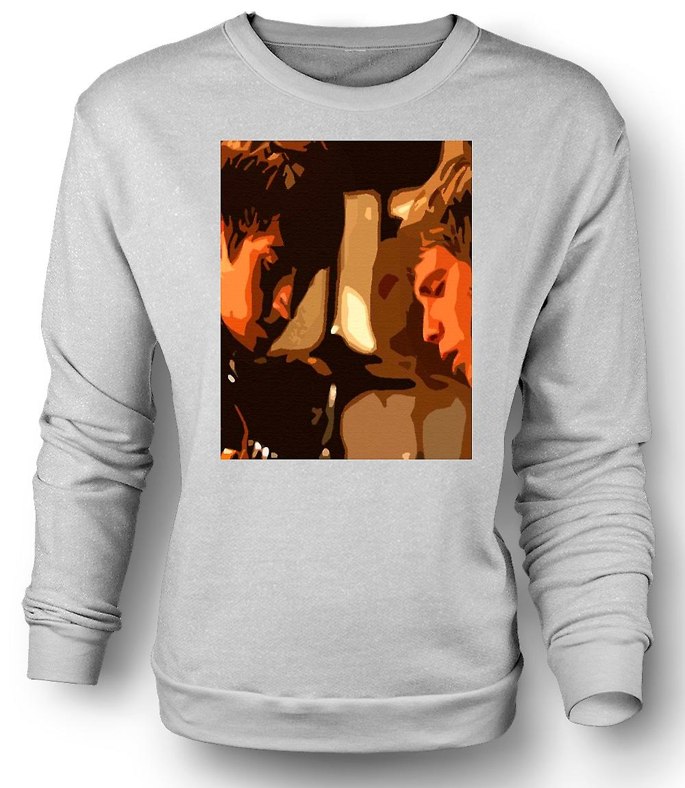 Mens Sweatshirt Arctic Monkeys - Musik