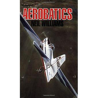 Kunstflug von Neil Williams - 9780950454306 Buch