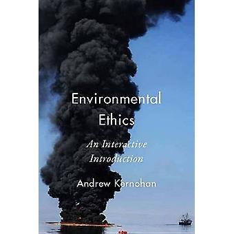 Éthique de l'environnement - une Introduction Interactive par Andrew Kernohan