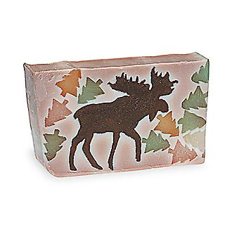 Primal Elements Bar Soap Chocolate Moose 170g