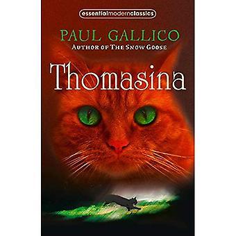 Essentiële moderne klassiekers - Thomasina
