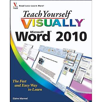 Teach Yourself wizualnie programu Word 2010 (Teach Yourself wizualnie