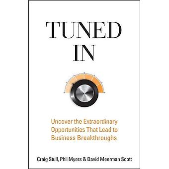 Inställda: avslöja de extraordinära möjligheter att leda till Business genombrott