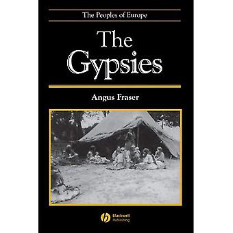 The Gypsies (The Peoples of Europe)