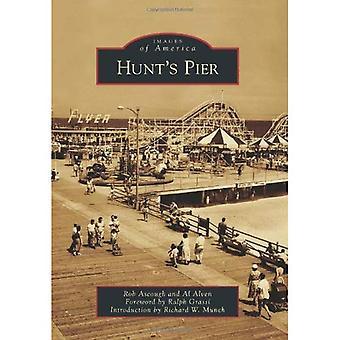 Hunt's Pier (Images of America (Arcadia Publishing))