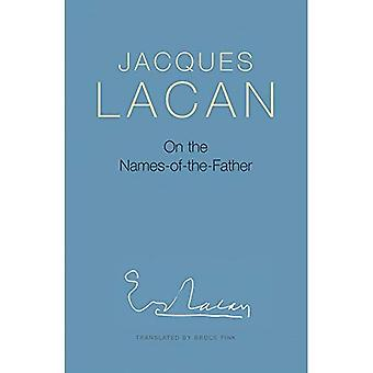 On the Names-of-the-Father