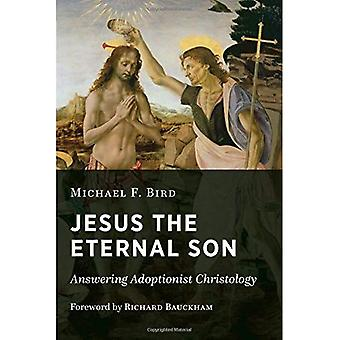 Jesus the Eternal Son