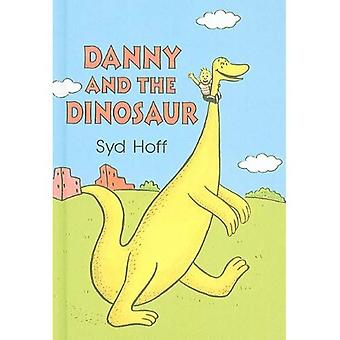 Danny and the Dinosaur (I Can Read Books: Level 1
