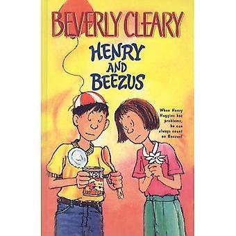 Henry und Beezus (Henry Huggins
