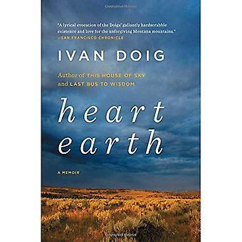 Terre de coeur: A Memoir