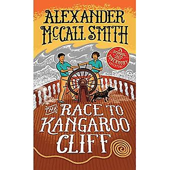 Race to Kangaroo Cliff: A School Ship Tobermory Adventure (Book 3) (The School Ship)
