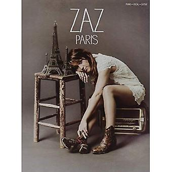 Zaz: Paris (Pvg)