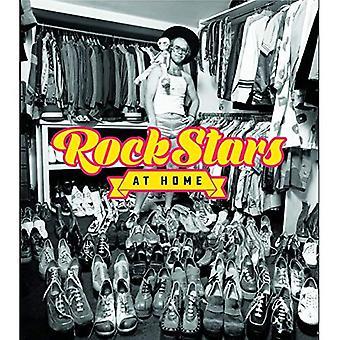 Rock Stars at Home