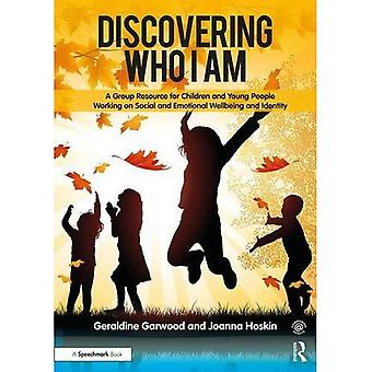 Discovering Who I am