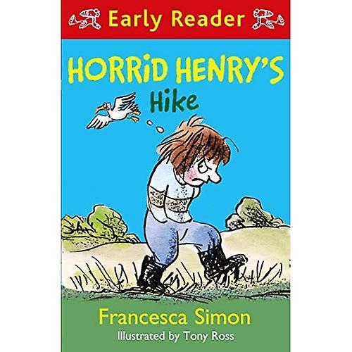 Horrid Henry Early Reader: Horrid Henry's Hike (Horrid� Henry Early Reader)