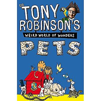 Pets (Sir Tony Robinson's Weird World of Wonders)
