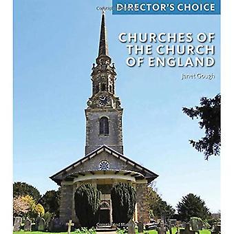 Churches of the Church of England: Director's Choice